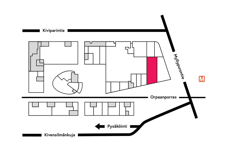 Naapuriravintola Jyvänen